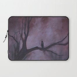 Free and Alone Laptop Sleeve