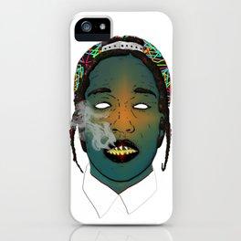 FLACKO iPhone Case