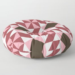 Dance Studio Floor Pillow