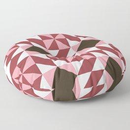Dance Studio Floor Pillow