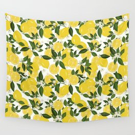 Summer Punch Wall Tapestry