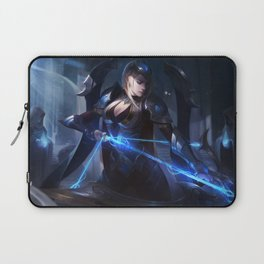 Championship Ashe League of Legends Laptop Sleeve