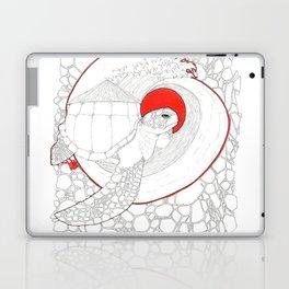 Home, Sweet Home Laptop & iPad Skin