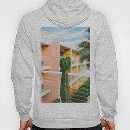 Palm Springs Cactus Hoody
