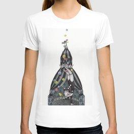 The Acrobat T-shirt