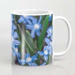 Easter Snow Glories Coffee Mug