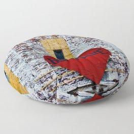 Buffalo Urban statement Floor Pillow