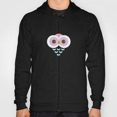 SMILE OWL Hoody