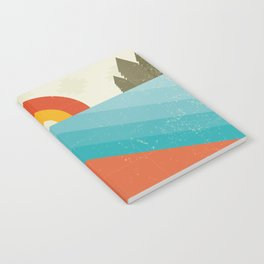 Niangua River Notebook