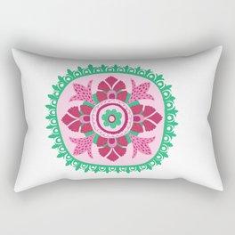 Suzani III Rectangular Pillow