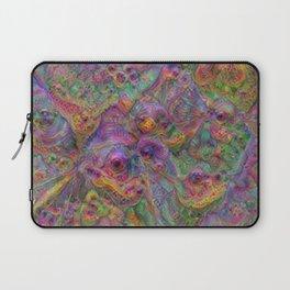 Amphibious Cloud Laptop Sleeve