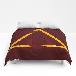Mugen Comforters