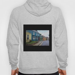 colorful peace Hoody