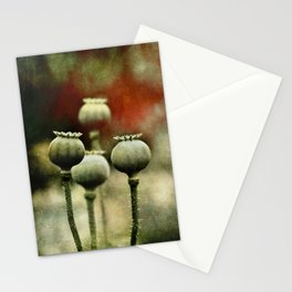 crowned heads Stationery Cards