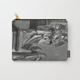 Angels at Sunset - Zagreb Carry-All Pouch