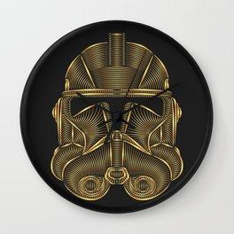 StarWars   Clone Trooper Wall Clock