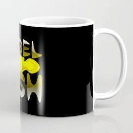 Babel fish Coffee Mug