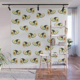 Avocado Super Wall Mural