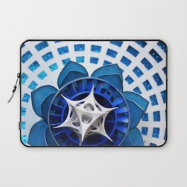 Divine Design Laptop Sleeve