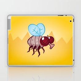 Larry the Fly Laptop & iPad Skin