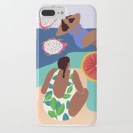 Fruity Bay iPhone Case