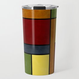 Mondrian VG Travel Mug