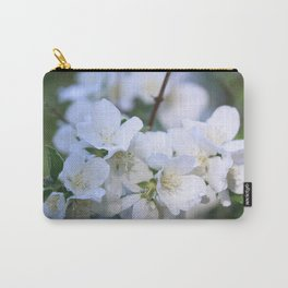 Hawthorne Flowers After Rain Carry-All Pouch