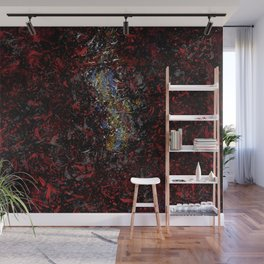Mood Swings Wall Mural