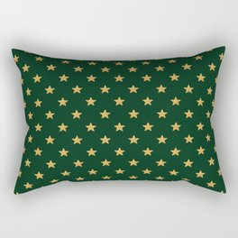 Pattern Stars Rectangular Pillow