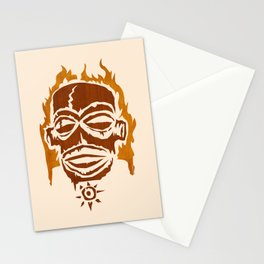 PNG AFIRE Stationery Cards