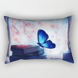 Open the Stars Rectangular Pillow