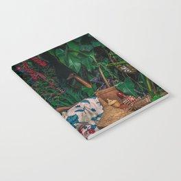 Immmy & Mwasiti Notebook