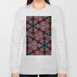 Through The Looking Glass 8 Long Sleeve T-shirt