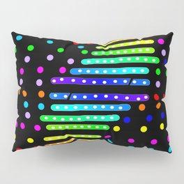 Rainbow 22 Pillow Sham