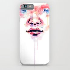 Don't cry Slim Case iPhone 6s