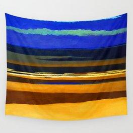 Leon Spilliaert Marine Wall Tapestry