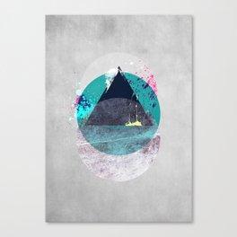 Minimalism 10 Canvas Print
