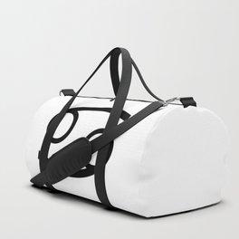 Cancer Duffle Bag