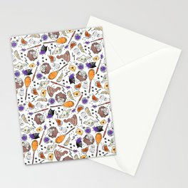 Magician Essentials Stationery Cards