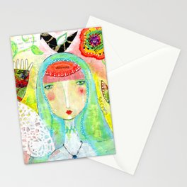Sacred Stationery Cards