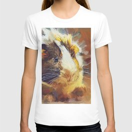 SmartMix Guinea Pig 1220 T-shirt