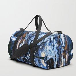 Gluttony Duffle Bag