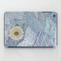 daisy iPad Cases featuring Daisy by sinonelineman