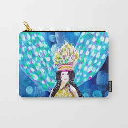 High Priestess Carry-All Pouch