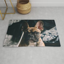 Hipster Frenchy Rug