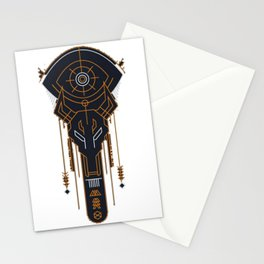 Curse of Osiris Stationery Cards