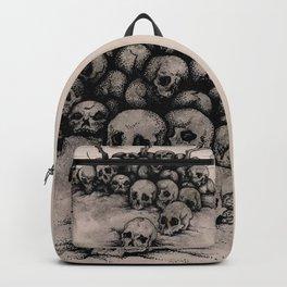 Skulls & Crosses - Pirate Conquest Backpack