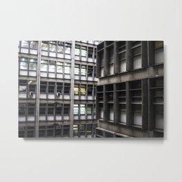 UERJ II Metal Print