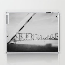 Louisville Kentucky Bridge Laptop & iPad Skin