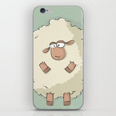 Giant Sheep iPhone & iPod Skin